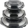 E-shop Prestieranie: Plastova-krabicka-Octaview-19x19x7-1cm-objem-700ml-(180ks)