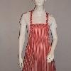 E-shop Prestieranie: Zastera-umyvatelna-cerveno-biela-(75x75cm)-AKCIA