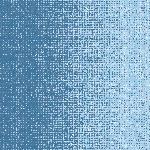 Luxusný obrúsok 40cm Dunilin Structura blue (1ks)