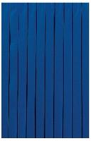 Banketová sukňa z netkanej textílie tmavo modrá 0,72x4m (1ks) AKCIA