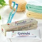 Ganozhi zubná pasta (150g)